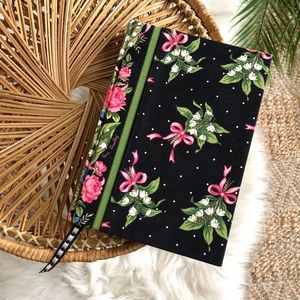 Vera Bradley Notebook Journal